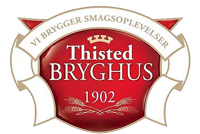 Thisted Bryghus Logo